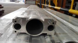 Aluminium Extrusion with Precise Diemension pictures & photos