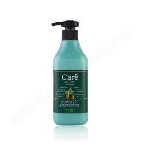 Washami Art Plant 2in1 Mild Organic Shampoo of Extracts of Natural Plant pictures & photos
