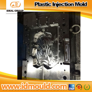 ABS/PP/PU Plastic Metal Car/Medical Prototype Mold with H718/P20/Nak80 pictures & photos