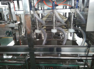 Full Set of Water Factory Producing 5 Gallon Mineral Water Bottling Machine pictures & photos
