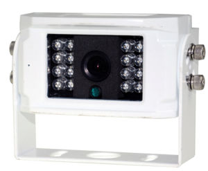 IP69k High Waterproof Rating Standard Rear View Camera pictures & photos