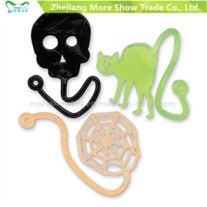 Wholesale Novelty TPR Plastic Sticky Toys Kids Party Favors pictures & photos