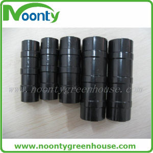 Plastic Film Greenhouse with High Quality Clamp pictures & photos