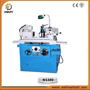 Mini Size M1308 Cylindrical Grinding Machinery with Ce pictures & photos