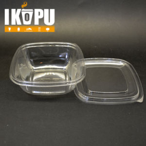 New Square Salad Bowl Disposable pictures & photos