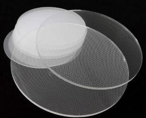 Customized Shape LED Acrylic Panel LGP pictures & photos