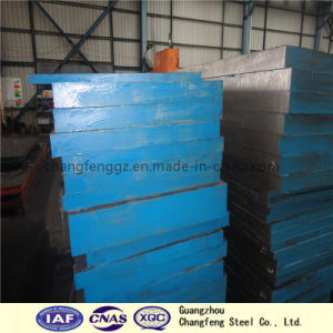 Cutting Tool Steel Alloy High Speed Steel Plate T1 pictures & photos