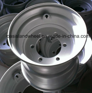 Steel Agricultural Wheel (13.00X15.5) for Implement Trailer pictures & photos