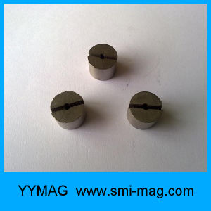 Wholesales Sintered AlNiCo Round Magnet for Meters and Sensors pictures & photos
