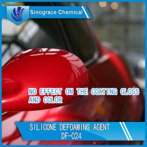 Silicone Defoaming Agent (DF-024) pictures & photos