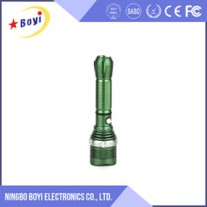 Green CREE Aluminium Alloy Multipurpose Tactical LED Torch Flashlight 30000 Lumens pictures & photos