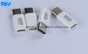 USB3.1 Type C to Mciro 5pin Adapter pictures & photos