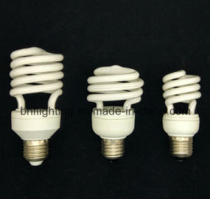 Spiral CFL Lamp for Energy Saving Bulb (BNFT4-4U-C) pictures & photos