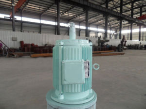AC Brushless 3 Phase 5kw 60rpm Permanent Magnet Generator pictures & photos