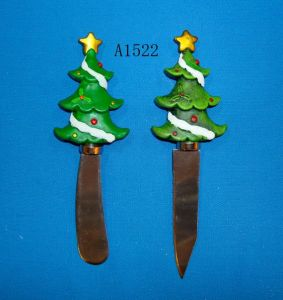 Holiday Tree Spreader with Resin Handle pictures & photos