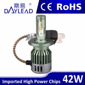 Universal H4 High Power Car LED Headlight pictures & photos