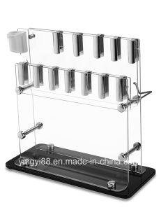 Top Selling Acrylic Knife Holder Shenzhen Factory pictures & photos