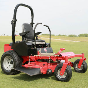 52inch Professional Ride on Mower pictures & photos
