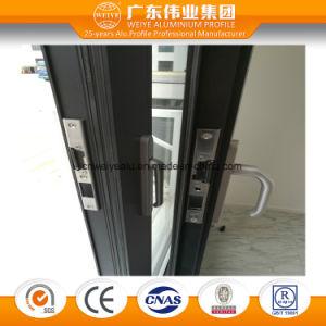 Thermal Break Aluminium Swing Door/Aluminium Screen Door pictures & photos