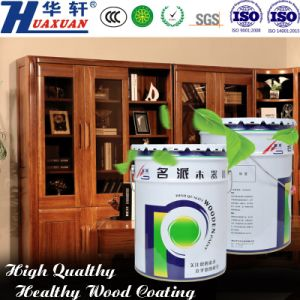 Huaxuan PE Sealing Primer Wooden Furniture Paint pictures & photos