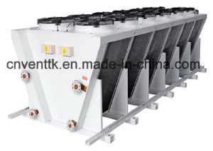 Rooftop Mounted Ce Certification Air Cooled Condenser in Refrigeration pictures & photos