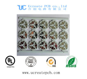Aluminum Based PCB Circuit Board with High Quality pictures & photos