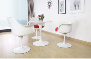Modern Eero Saarinen Tulip Armchair and Dining Chair pictures & photos