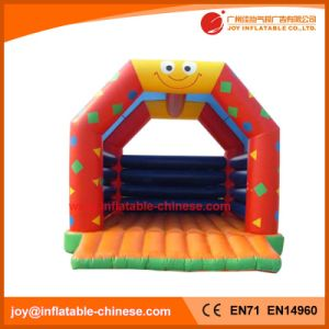 China Inflatable Manufacturer Cheap Inflatable Jumping Castle Bouncer (T1-411) pictures & photos