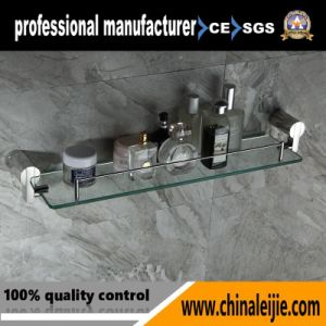 Elegant Glass Shelf Bathroom Accessory/Bathroom Fittings pictures & photos