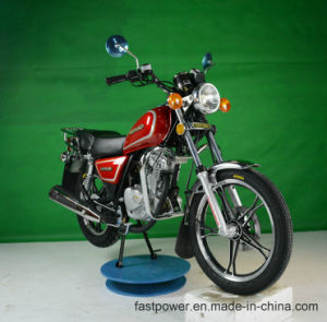 GF125 Motorcycle pictures & photos