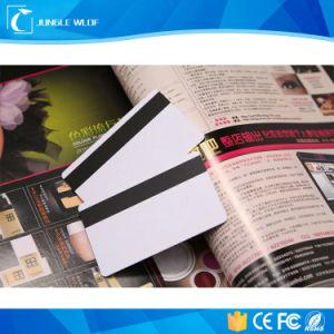 Loco Hico Magnetic Stripe RFID NFC Card pictures & photos