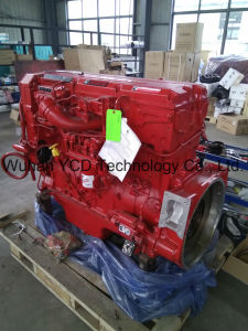 Cummins (QSL8.9-C360) Diesel Engine for Project Machine pictures & photos
