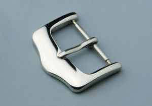 High Quality 316 Pin Clasp for Wristband pictures & photos