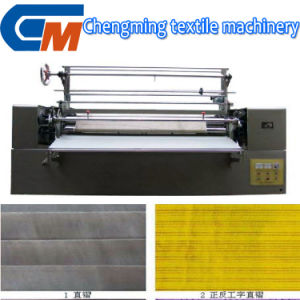 Universal Automatic Cloth Textile Fabric Finishing Pleating Machinery