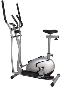 Best Choice Adjustable Magnetic Elliptical Exercise Bike pictures & photos