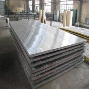 Duplex 2205 2507 Stainless Steel Plate pictures & photos