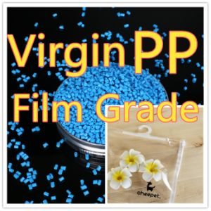 Polypropylene Film Grade Masterbatch pictures & photos