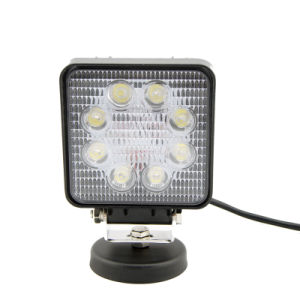 4.5inch 24W Square Flood LED Light pictures & photos