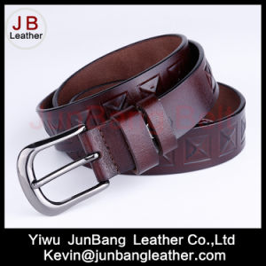 2017 Fashion New Style Genuine Leather pictures & photos