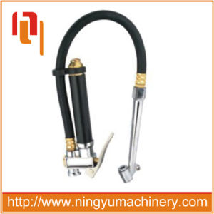 Tire Inflating Gun 60g/Tire Gauge/Pressure Gauge/Car Tire Gauge pictures & photos