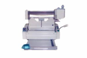 Desktop Glue Binding Machine (HSDC460A) pictures & photos