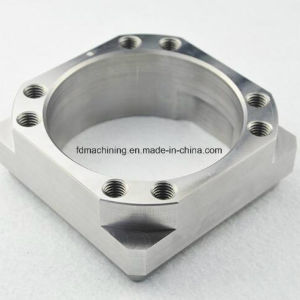 Machinery Machined Parts for Various Machine Use pictures & photos