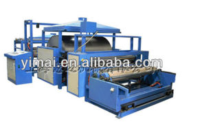Ym49 Double-Use Bonding Machine for Transferring and Coating 520m/Min pictures & photos