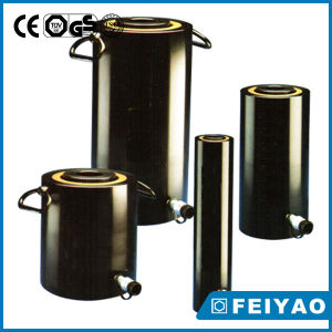 Single Acting Vertical Aluminium Hydraulic Cylinder (Fy-Rac) pictures & photos