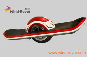 Wind Rover One Wheel Electric Skateboard pictures & photos
