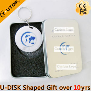 Company Creative Custom Gifts Card USB Flash Memory (YT-3108) pictures & photos
