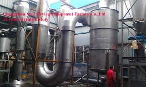 Silicon Dioxide Air Stream Dryer pictures & photos