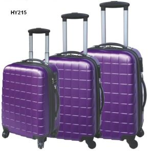 ABS Promotion Luggage pictures & photos