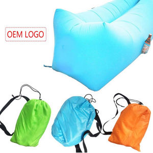 Outdoor Beach Sports Camping Inflatable Sofa pictures & photos