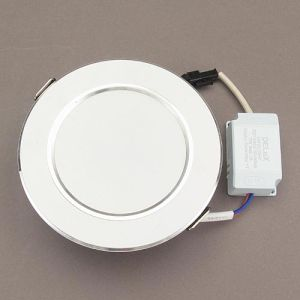 LED Down Light Downlight Ceiling Light 7W Ldw0307 with Seperated Driver pictures & photos